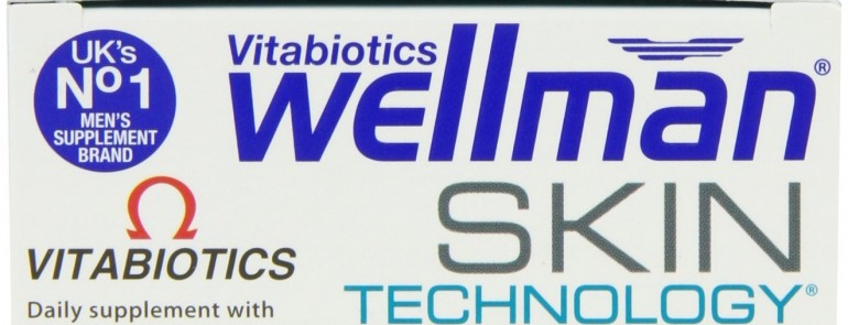 Wellman Tablet